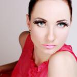 Bogna Kicinska - jazz vocalist, composer, educator
