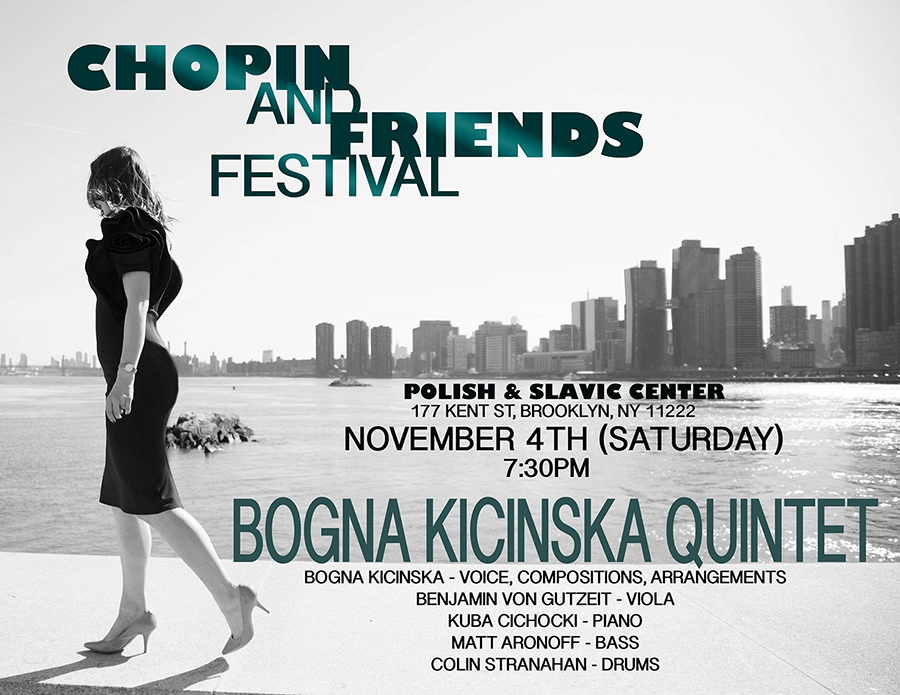 CHOPIN AND FRIENDS 20171
